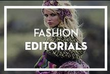 Fashion Editorials / Timeless Fashion Editorials by the Most Talented Photographers