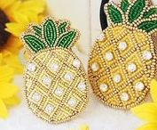 ♥ Brooches ♥