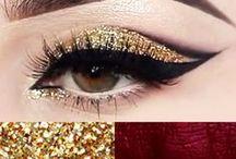 Makeup / makeup trends