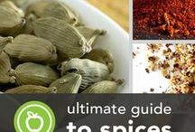 Learn to Cook / Easy step by step recipes to learn with; infographics