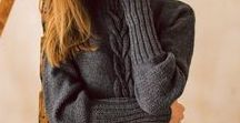 MneTeplo Knitwear / MneTeplo knitwear | jumpers | cardigans | knitted tops | crochet knitwear | suits and sets | turtleneck sweaters | chunky knit clothes | Ready to wear knitwear |