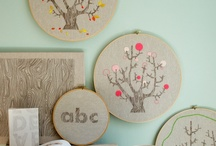 Embroidery Stitches / by By C'mai