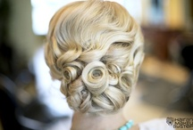 Hair Style / by Mariana Punga