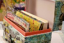 Journaling - art