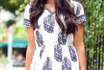 Style / Get In My Closet! / by Robyn Cawley