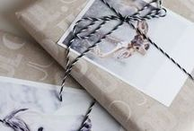 Stationery & Packaging