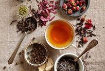 Art of tea