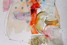 Watercolours II