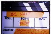 Cinema by #TheMachineGR / Αίθουσες, κινηματογραφικές προβολές, ταινίες μικρού και μεγάλου μήκους και ένας ελληνικός κινηματογράφος όπως δεν τον έχεις ξαναδεί.