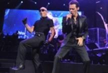 Urbano Latino / Ranura de los video mas frescos ton Reggaeton y Hip Hop - Con Daddy Yankee, Don Omar Y Wilsin y Yandel