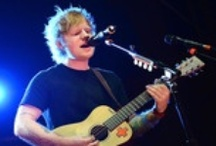 Across The Pond / Our selections of the best British Pop music has to offer! Check out artists like Ed Sheeran, Leona Lewis, Calvin Harris and more.
