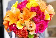 Flower Arrangements / by Jennifer Taylor Crow