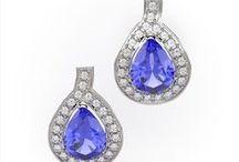 Earrings  / View the entire range of earrings from Blacklock Jewellery. See http://www.blacklockjewellery.com/ for further information.