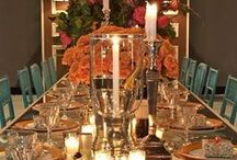 Beautiful Tables / Beautiful table settings and tablescapes.
