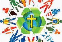 Christian Studies / by Amanda McDonald