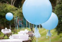 Gender Reveal Ideas / Boy or girl? Fun ways to share the news :) / by Hallmark Baby