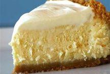 Las tartas del raton Perez / Nada mas rico q una tarta de queso, las hay con mas o menos complicación pero quedaras siempre bien,a no ser q no te guste el queso, claro.... / by Macarena de Rus