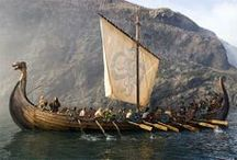 ~ NorseCoolness ~ / Viking culture and mythology... / by BigBadWolf
