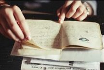 Scribbles / by Amanda McDonald