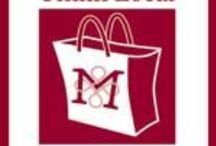 Shop Local! /  Businesses we love in Morristown!