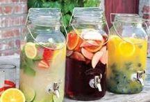 Fontaine à boisson / drink dispenser