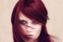 Hair Colours We Love / Thinking about updating your hair colour? Check out these great hair colour trends and get inspired. Visit us on ww.absolutehaircare.co.nz for more inspiration or Absolute Hair on Facebook