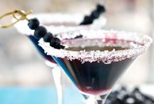 Cocktails / Keeping it classy with drink ideas for every occasion