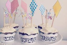 Kids Party Ideas / by Hallmark Baby