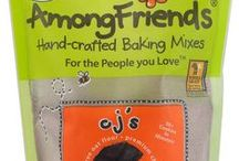 Blogger Reviews / See what some of our favorite bloggers have to say about baking with Among Friends