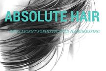 Absolute Hair News / LOVE YOUR HAIR with Absolute Hair News. Check tips from our newsletters, Q&A, hair help, advice and services Join in and get them direct to you www.absolutehaircare.co.nz