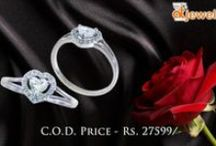 Solitaires / A range of Peerless Solitaires