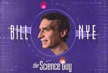 Science / by Amanda McDonald