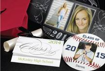 Graduation Announcements / Browse our selection of Graduation Announcements online, or contact us for custom orders.