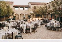 Wedding Ideas / Getting hitched in style