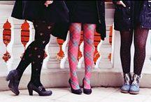 Dresuri de primavara / www.tights.ro - dresuri de primavara