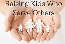 For Parents / Advice, strategies, tips / by Amanda McDonald