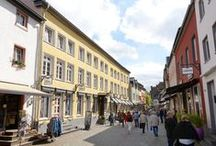 Shopping Life / Discover the versatile shopping offers at the City Outlet Bad Münstereifel!