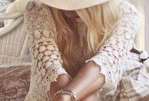 clothes I like to wear / fashion