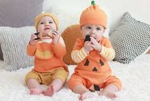 Halloween / Sweet little treats for baby and toddler from Hallmark Baby
