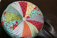 Sewing for the Home / Sewing projects for your favourite spaces