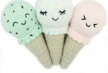 Knit it / Knitting inspiration.