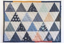 Quintessential Quilting / Love quilting? Us too. We run classes if you're interested.