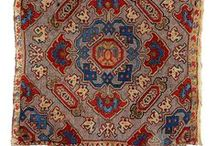 GREEK TEXTILES / Beautiful old textiles from all over Greece.