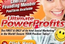 Global One - The Opportunity / Team up with an internet millionaire and start making money in 72 hours or less...  NOT MLM - Everyone Makes Money  Join FREE now! - http://insidercashwebinar.com/selectopportunity / by Global One/Ultimate Power Profits