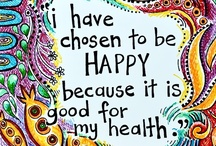Health is Wealth / by Amy Detsch