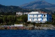 Vacanza al mare / Per una vacanza al mare rilassante ed a contatto con la natura, l'Hotel Mediterraneo è ideale!