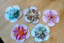 Ideas for Papercraft & Card Making /