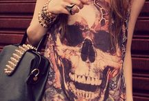 All About Skull ♥