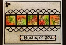 ATCs, Inchies, Twinches, Grids, etc.