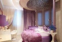 Favorite Bedroom